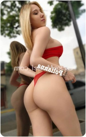 Joana lovesita massage tantrique