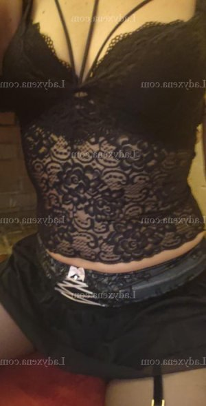 Celly ladyxena escort girl