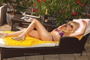 Leonise massage sexe escort