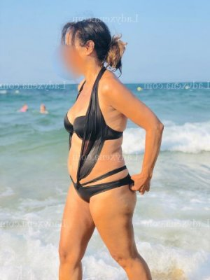 Bettyna tescort escorte trans massage